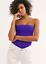 NEW Free People Intimately Seamless Honey Textured Tube Purple Sz XS//S-M//L 47.88