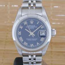 Rolex DATEJUST LADIES 79160-IN SCATOLA CON CARTE DAL 2005