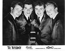 "The Trashmen 10"" x 8"" Photograph no 2"