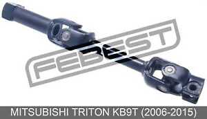 Steering-Column-Joint-Assembly-Lower-For-Mitsubishi-Triton-Kb9T-2006-2015