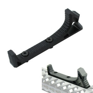 link multiple curved angled foregrip front grip m lok handguard