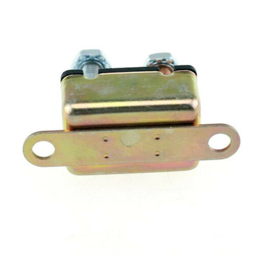 12-28Vdc 50AMP Leistungsschalter Auto Elektriksystem Schalter für Wohnmobil