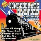 Country Classics by Confederate Railroad (CD, Sep-2001, Rhino Flashback (Label))