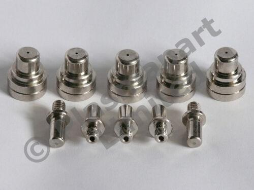 Plasma Cutter Consumables Binzel Compatible PSB 31 CUT 40 50 60 70 PP1683