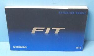 honda fit owners manual 2015