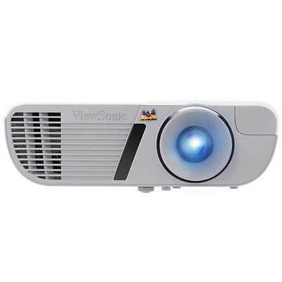 ViewSonic LightStream PJD7828HDL 3D DLP-Projektor 3200 Lumen HDMI