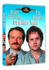 Cadillac-Man-DVD-NEUF-SOUS-BLISTER-Robin-Williams-Tim-Robbins