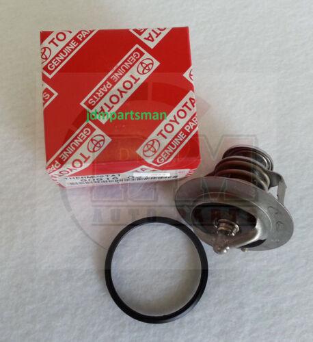 Genuine TOYOTA Engine Coolant THERMOSTAT Gasket Seal 90916-03075