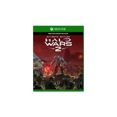 Halo Wars 2: Ultimate Edition for Xbox One