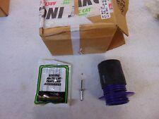 Arctic Cat Snowmobile Gas Fuel Tank Filler Neck Insert Update Kit 0637-300