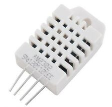 DHT22 / AM2302 Digital Temperature and Humidity Sensor