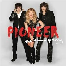 The Band Perry - Pioneer [New CD]
