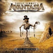 The  Scarecrow by Avantasia (CD, Jan-2008, Nuclear Blast)