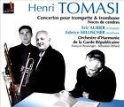 Henri Tomasi: Concerto pour trompette & trombone (CD, Mar-2013, Indesens)
