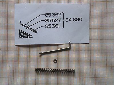 RESSORT PICK UP MITCHELL ORCA 80 /& autres MOULINETS BAIL SPRING REEL PART 86717