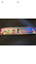 "Ruban Imprimé Grosgrain 25 mm Large 1/"" 1//2//5m Disney"