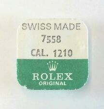 Rolex Click Caliber 1210 Part Number 7558 Original New