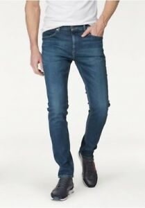 tommy hilfiger slim scanton stretch jeans