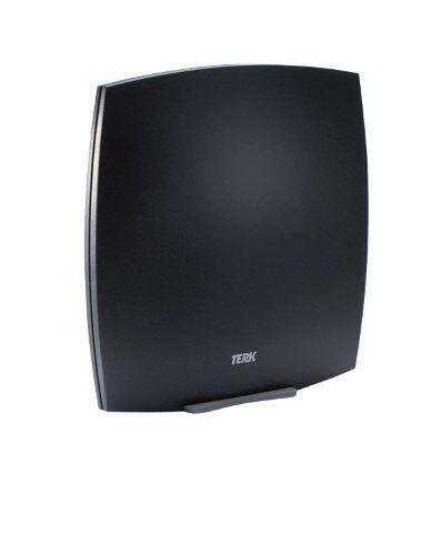 Terk Omni Directional Indoor Hd Fm Radio Broadcast Antenna Signal Booster