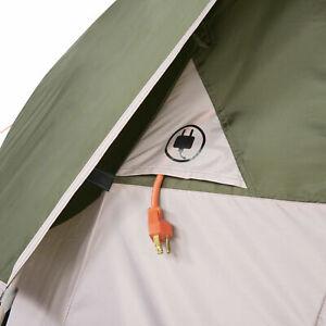 Ozark Trail 8 Person Modified Dome Tent W836