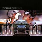 B.P. Empire by Infected Mushroom (CD, 2011, Hommega)