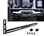 EZDIY-FAB Graphics Card Brace Support Bolster A Video Card Holder GPU VGA Sag