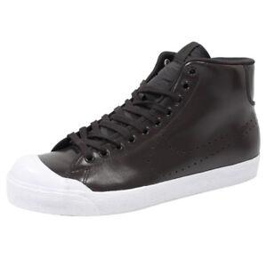 Nike Sneaker Leder pelle Gr Neu Court 7 40 408577 All 200 Braun in Us New Mid BBEWwq4ZnR