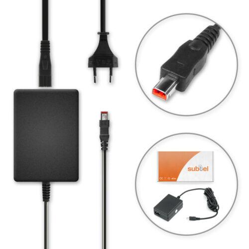 Fuente de alimentación para Samsung hmx-h204 hmx-q100 hmx-qf320 hmx-q10 smx-f44 adaptador de CA