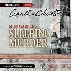 Sleeping Murder by Agatha Christie (CD-Audio, 2006)