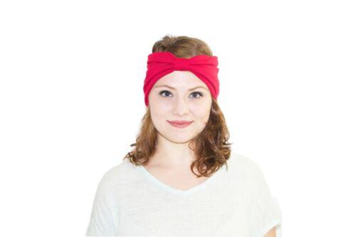 Super Comfortable Workout Running Sports Premium Women Headband for Yoga