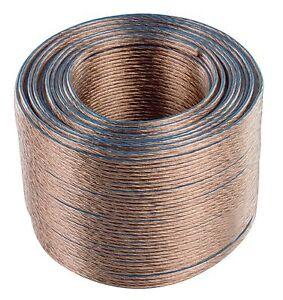 CABLE-HAUT-PARLEUR-ENCEINTES-2-x-1-5-mm-2-5-mm-4-mm-de-1m-a-100m