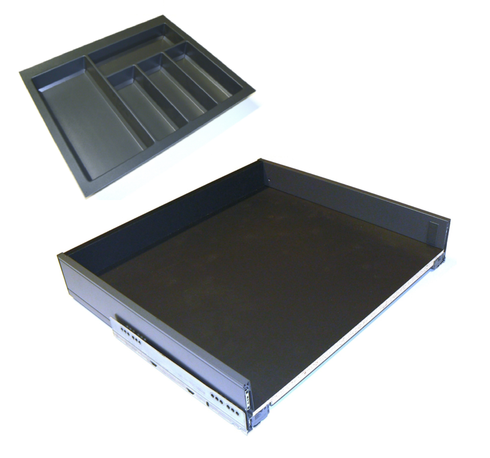 BLUM LEGRABOX 'M' altezza standard CASSETTO COMPLETO C W Vassoio per posate cassetto GRATUITO per soddisfare.