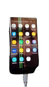 Smartphone Samsung Galaxy S7 Edge SM-G935 (Dernier Modèle) - 32 Go - Or Platine