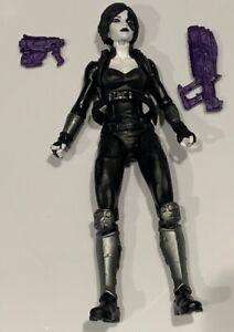 "Deadpool X-Force Gray Marvel Legends Sasquatch serie 2018 6/"" loose action figure"