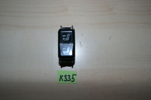 SL R129 original Schalter Sitzheizung rechts 1298207610  guter Zustand