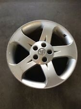 2003 2004 2005 Nissan Murano 18 X 7.5 5 Spoke OEM Wheel Rim Factory 62420B #92