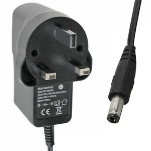 Charger Cable Plug For Bosch Athlet Vacuum Lead Bch625kt