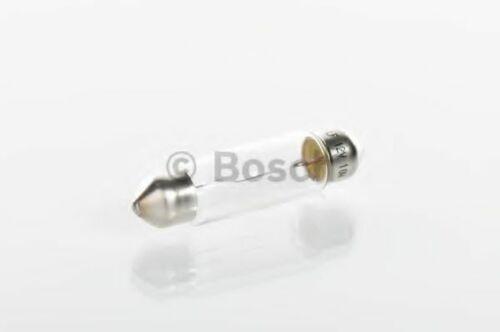 Ampoule 2x Frein//Feu Arrière 1987302210 Bosch K15772 12 V 10 wpurelight