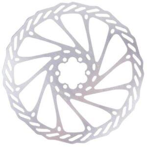 203mm-Rotor-de-disque-de-frein-en-acier-inoxydable-pour-VTT-velo-de-montagn-E8T4