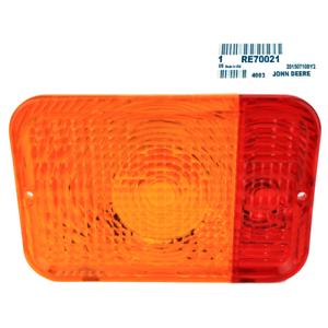 John-Deere-Original-Equipment-Red-Amber-Lens-RE70021