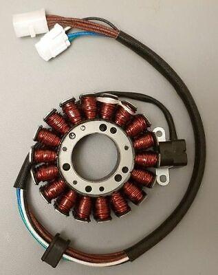 Stator Coil Alternator Generator For 2004 For Suzuki LTZ 400 Quadsport Z400
