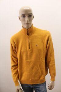 Maglione-MARLBORO-CLASSICS-Uomo-Sweater-Pull-Pullover-Maglia-Man-Taglia-Size-XL