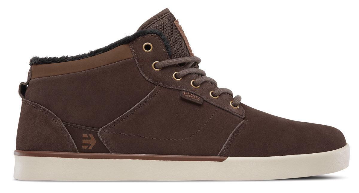 online retailer b5da4 8a049 Etnies Jefferson Mid Brown 41.5 EU US 7.5 UK) (8.5 Brown  ztwhkz3599-Athletic Shoes