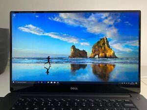 Dell-XPS-15-9560-15-6-034-4K-Touch-Intel-Core-i7-7700HQ-16GB-512GB-SSD-GTX