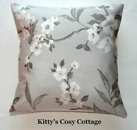 "16"" Laura Ashley 'Calissa' Marble cushion cover"