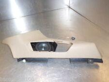 Aston Martin Vantage 2007 Abdeckung Lautsprecher links Leder  6G33 312B11 AB
