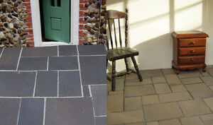 25-sq-ins-Versi-Flags-Slate-Sandstone-Miniature-Flooring