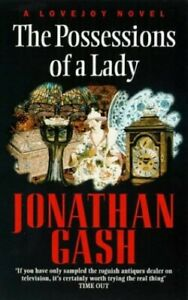 The-Possessions-of-a-Lady-A-Lovejoy-Novel-by-Gash-Jonathan-Paperback-Book-The