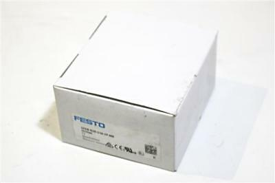 2019 New Style Festo Drucksensor Spab-b2r-g18-2p-m8 /neu Sensors Electrical Equipment & Supplies