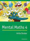 Mental Maths 4: v.4 by Anita Straker (Paperback, 1995)